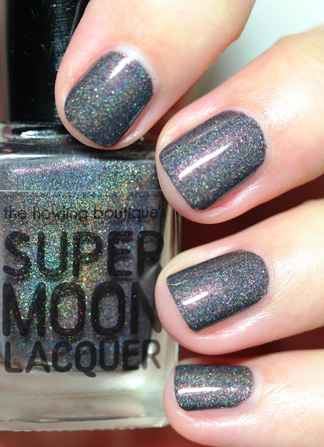 Supermoon Lacquer A Boy's Best Friend