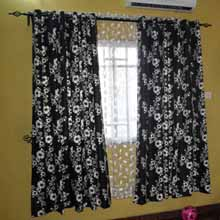 Bedroom Curtains in Port Harcourt, Nigeria