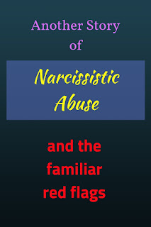 narcissistic, abuse, abusive, narcissism