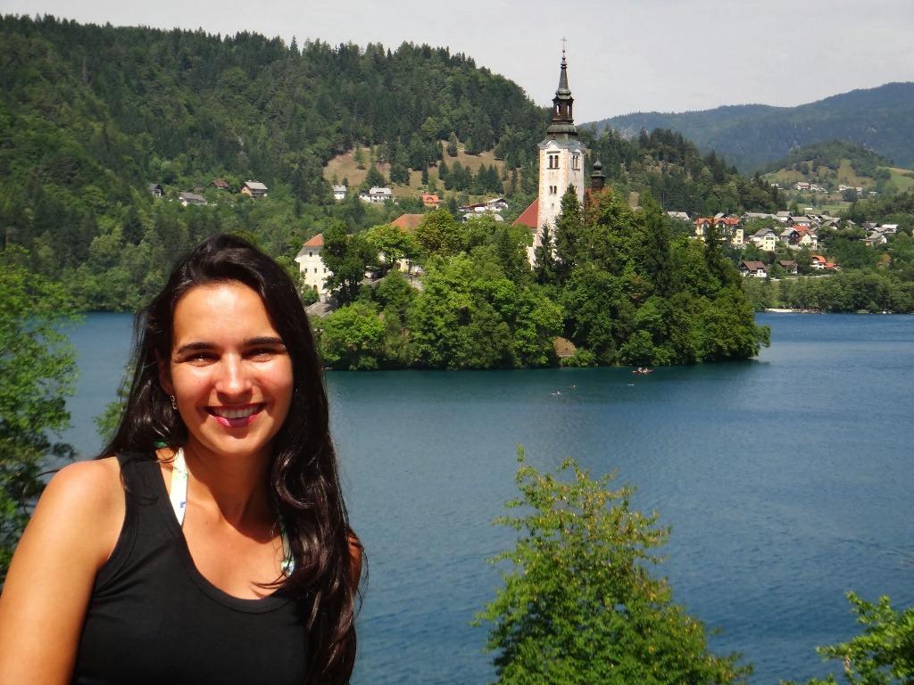 Hotel Vila Bled na Eslovênia