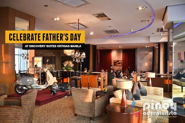 Where to Celebrate Fathers Day in Metro Manila