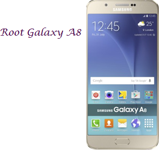 How to root samsung galaxy a8 install twrp recovery download