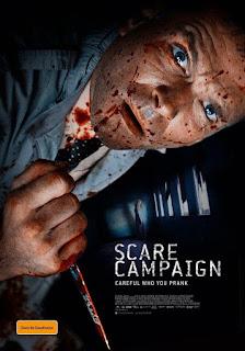 Scare Campaign(Scare Campaign)