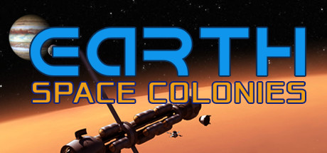Earth Space Colonies PC Full Descargar [MEGA]