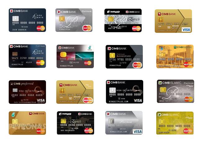 Cimb malaysia credit card forex