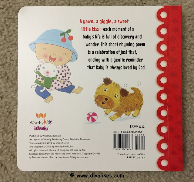 Baby Baby Book Review