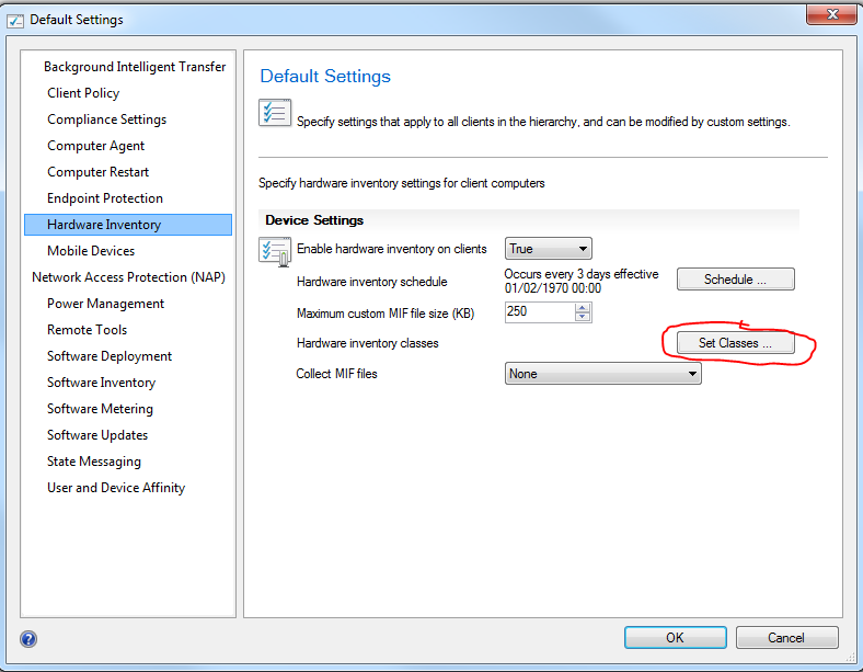AutoCAD & AutoDesk serial number reporting using SCCM 2012