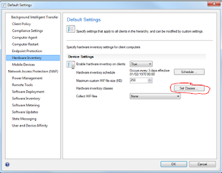 AutoCAD & AutoDesk serial number reporting using SCCM 2012 2