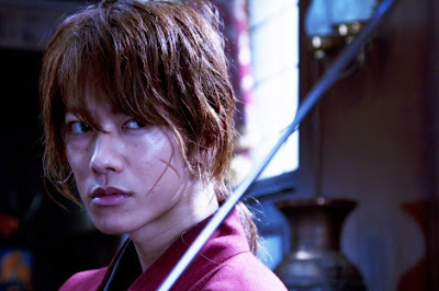 kenshin live action movie the beginning ONE OK ROCK