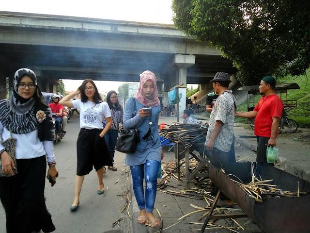 Berbuku Pakkat, Kuliner Khas Ramadhan di Medan