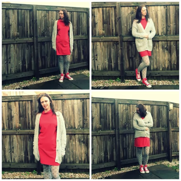 What Motivates You Today? : What I Wore…