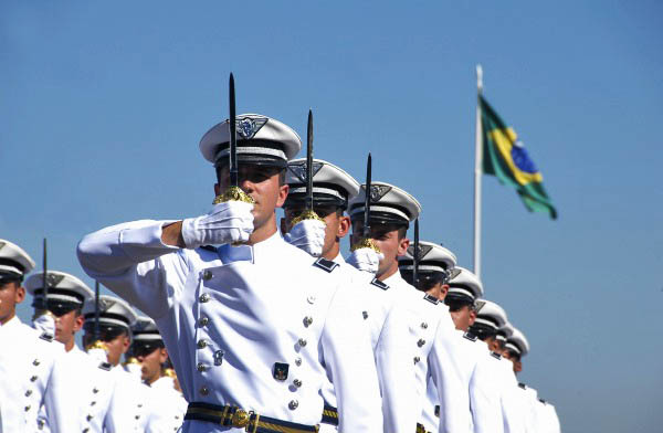 0472733d75 Com 180 vagas, Força Aérea Brasileira (FAB) abre inscrições para Exame de  Admissão ao Curso Preparatório de Cadetes do Ar do ano de 2018.