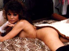 nancy benoit nude pictures