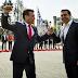 Προδοσία δίχως τέλος: Οι «σέλφι» του Τσίπρα με τον Ζάεφ κοστίζουν στην Ελλάδα 200 εκατ. ευρώ! – Η Αθήνα δίνει επιχορήγηση στα Σκόπια