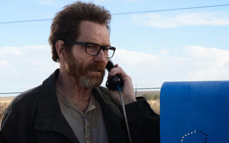 The Urban Politico: Movie Reviews-Breaking Bad(Final ...