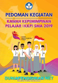 Juknis-Juklak KKP SMA Tahun 2019