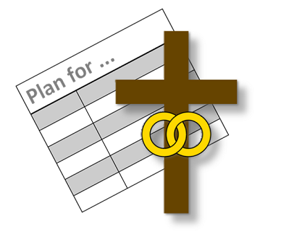 Liturgytools Net Wedding Ceremony Planning Template