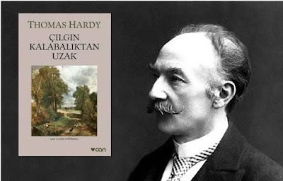 Çılgın Kalabalıktan Uzak Thomas Hardy