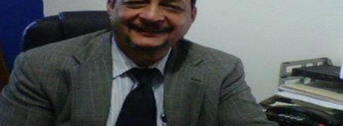exfiscal Luis Darío Mota