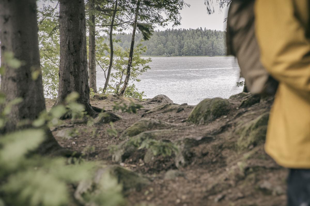 Juhannus, Visualaddict, valokuvaaja, Frida Steiner, Espoo, Oittaa, ranta, beach