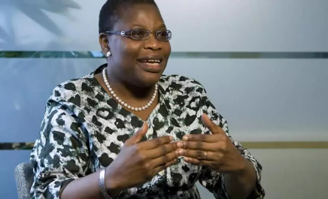 "Buhari's economic policies ""opaque, archaic"" – Ezekwesili"
