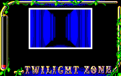 595347-nagakute-amai-yoru-twilight-zone-iii-pc-88-screenshot-dungeon.png
