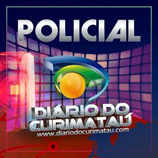 Homem armado com faca é preso acusado de ameaçar mulher em São Vicente do Seridó
