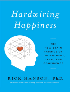Hardwiring Happiness by Rick Hanson PDF Book Download