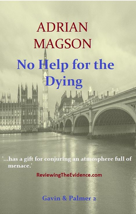 NO HELP FOR THE DYING