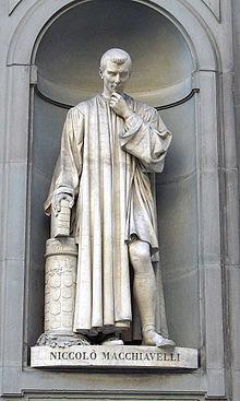 El Príncipe, de Nicolás Maquiavelo y su legado, Tomás Moreno, Ancile.