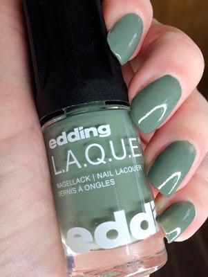 edding L.A.Q.U.E. - kind khaki