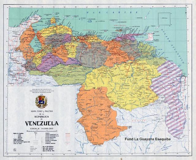 Uma intervenção militar não pode derrubar o governo venezuelano