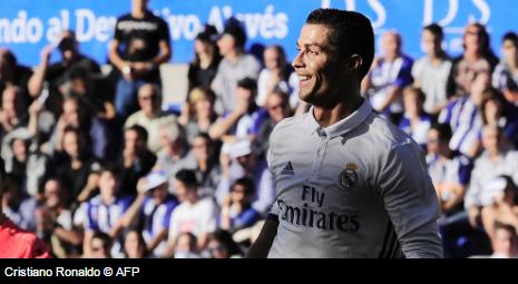 Cristiano Ronaldo | Hasil Pertandingan Alaves vs Real Madrid: Skor 1 - 4