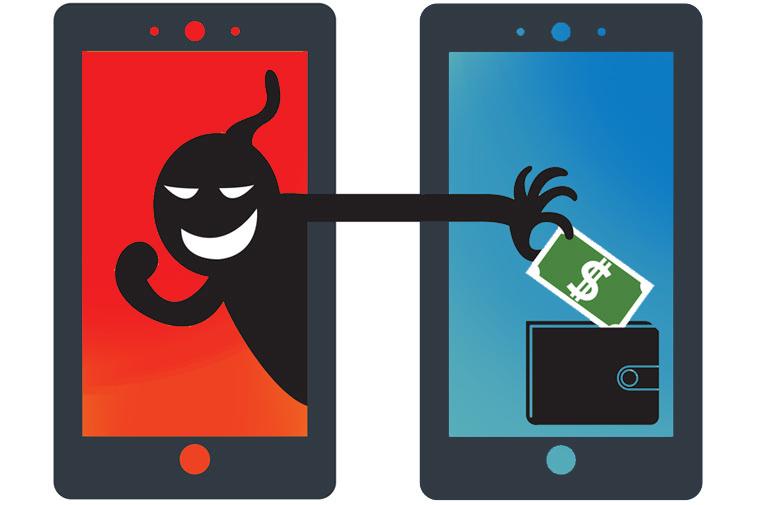 7 Tanda Kalau Smartphone/ Handphone kamu Disadap/ Hack