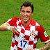 Δεν νικούν οι Κροάτες χωρίς Μάντζουκιτς!