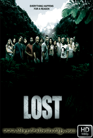Lost Todas Las Temporadas [1080p] [Latino-Ingles] [MEGA]