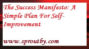#The Success Manifesto™: 200 Powerful Ideas for an Extraordinary Life #Robin Sharma #Self Improvement Book #Laws of Success