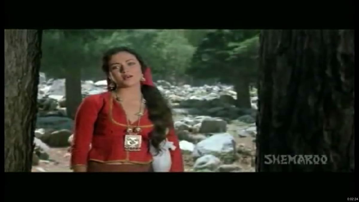 ram teri ganga maili hindi video song download