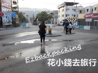 大棠山道交通