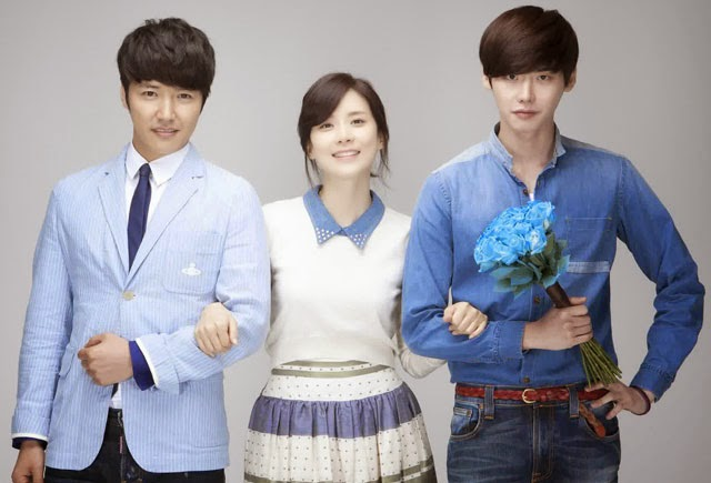 Drama Korea 'I Can Hear Your Voice' di RCTI