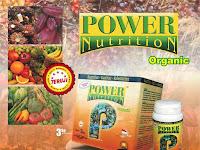 Pupuk Organik Khusus Buah Power Nutrition