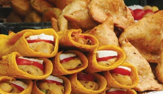 9 Makanan Penyebab Timbulnya Jerawat