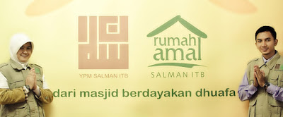 Beasiswa SALMAN ITB Gelombang 2 (Periode Juli – Desember 2015)