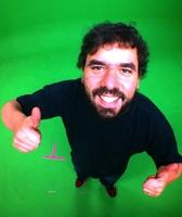 Tadeu Bastos Sampaio - Diretor de Produção Multimídia