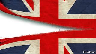 foto da bandeira da Grã Bretanha