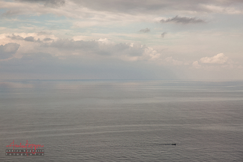 panorama Noli mare