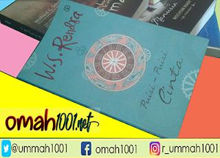 E-Book: Puisi-puisi Cinta WS Rendra, omah1001