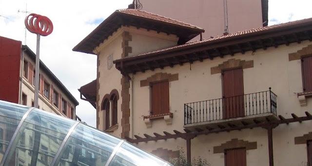 Euskaltegi de la calle Elkano