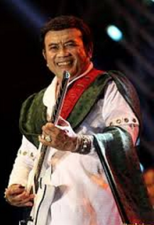 Download Kumpulan Lagu Rhoma Irama Full Album Mp3