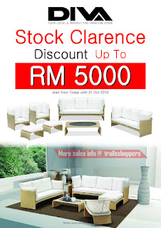 Diva Gallery Stock Clearance 2016